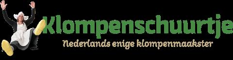 Logo Klompenschuurtje